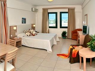 Aeolian Gaea Hotel - Studio