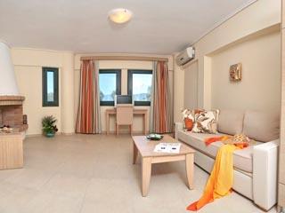Aeolian Gaea Hotel - Hall