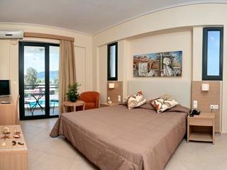 Aeolian Gaea Hotel - Suite
