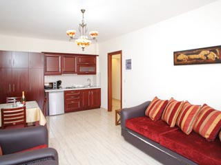 Arkasa Bay Hotel - Luxurius Apartment