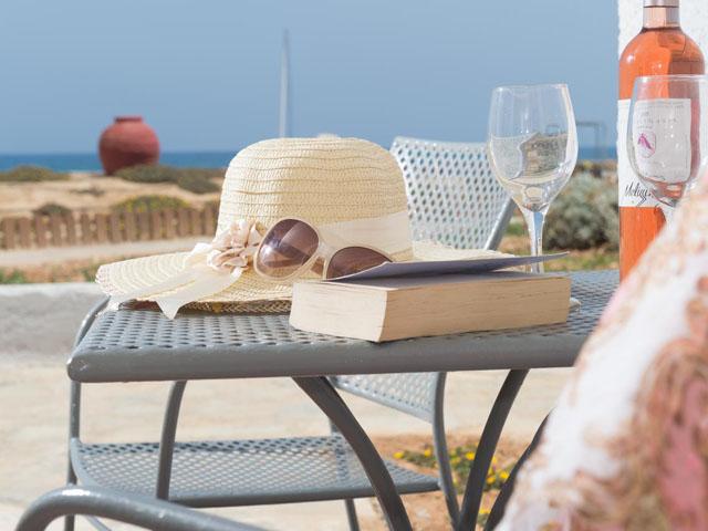 Arina Beach Hotel -