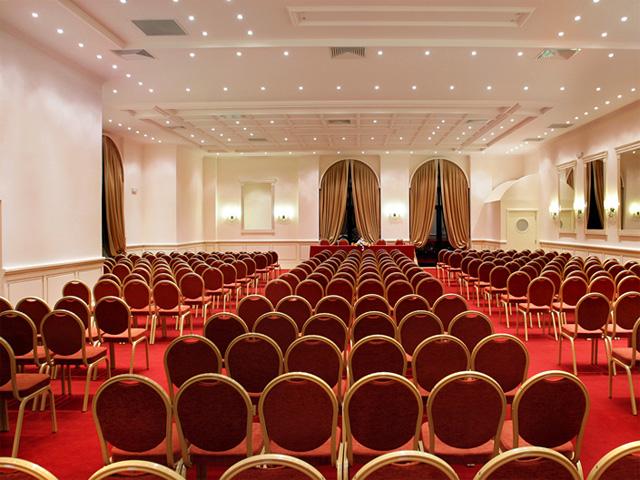 Volos Palace Hotel -