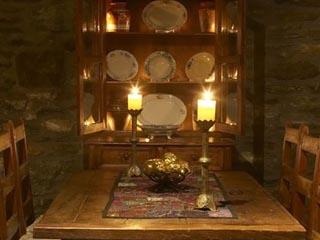 Palio Eleotrivio - Dining Room