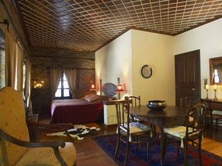 Palio Eleotrivio - Room