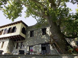 Palio Eleotrivio - Exterior View