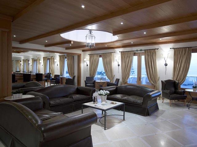 Mitsis Rinela Beach Hotel -