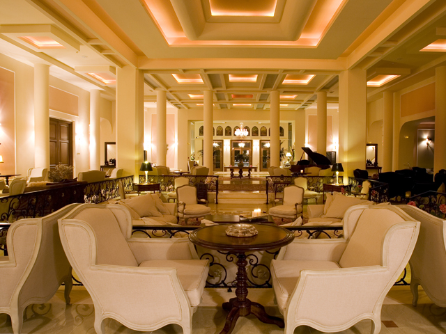 Mabely Grand Hotel -