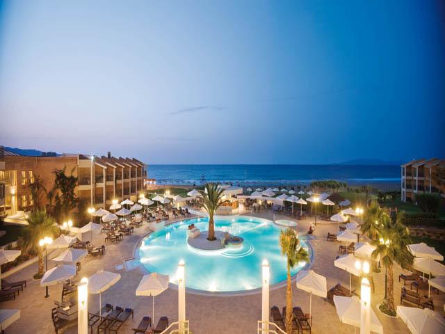 Candia Maris Resort and Spa (Magic Life) -