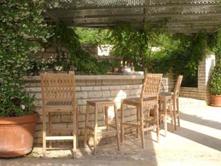 Corfu Villas ( Villa Sylva) - Bar