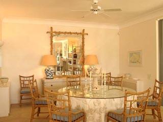 Corfu Villas ( Villa Sylva) - Dining Room