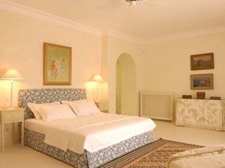 Corfu Villas ( Villa Sylva) - Bedroom