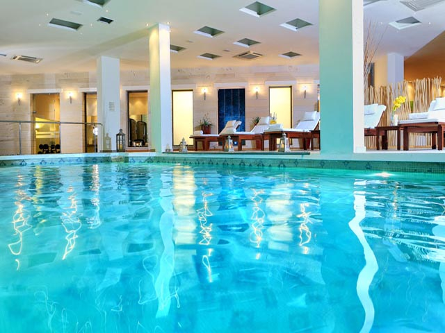Apollonia Beach Resort and Spa -