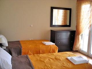 Egea Villa - Room