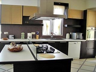 Egea Villa - Kitchen