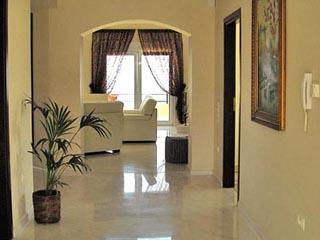 Egea Villa - Hall