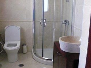 Egea Villa - Bathroom