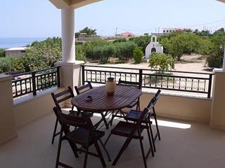 Egea Villa - Veranda