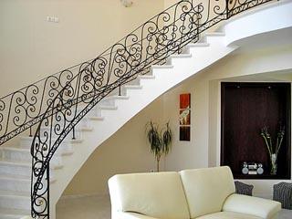 Egea Villa - Stairs