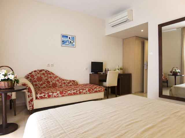 Marilena Hotel -