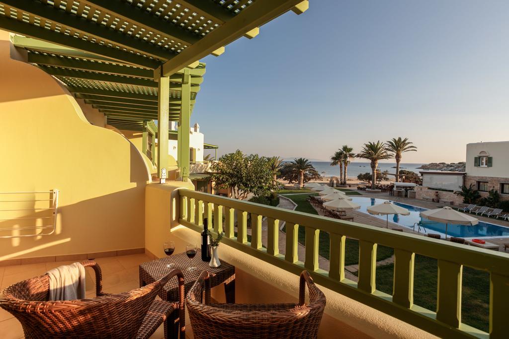 Finikas Beach Hotel -