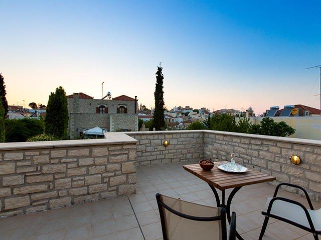 Myrtia Villa -