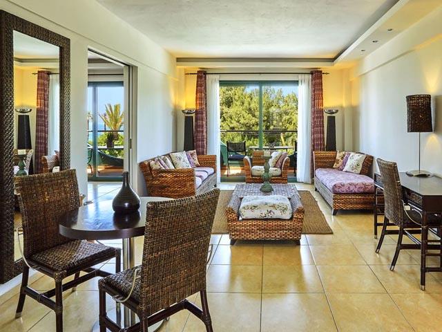Ilio Mare Hotel & Resorts -
