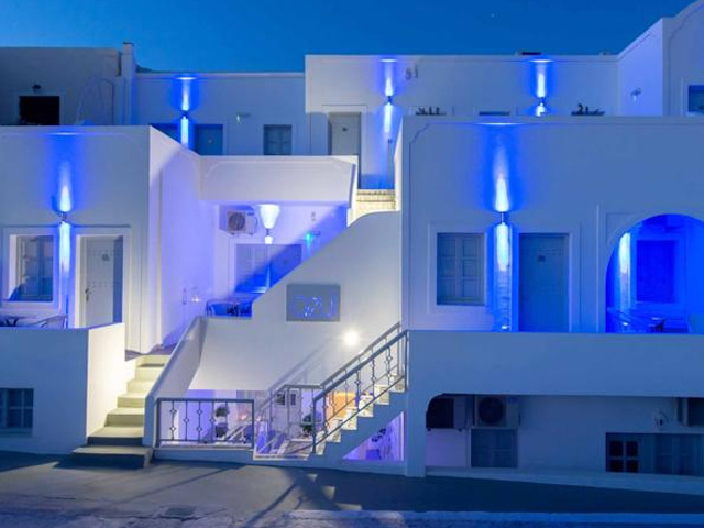 Azul Hotel - Book Early for 2015 and save up to 25%!