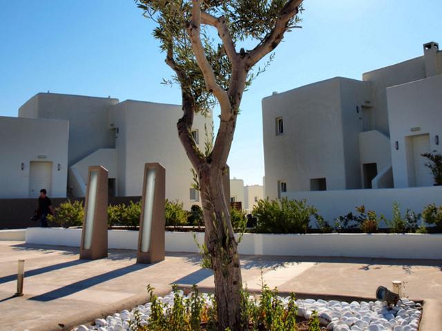 Archipelagos Resort Hotel -