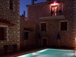 Vip Lounge ResortSwimming Pool