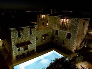 Vip Lounge Resort - Swimming Pool
