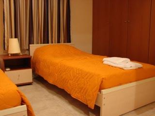 Vip Lounge Resort - Dimitra