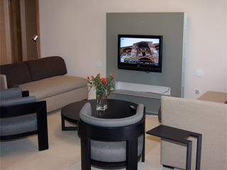 Kyllini Beach Resort - Executive Suite