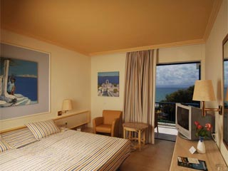 Kyllini Beach Resort - Double Room