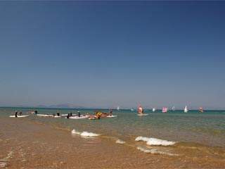 Kyllini Beach Resort - Sports