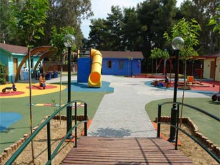 Kyllini Beach Resort - Children