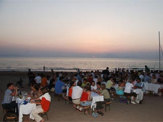 Kyllini Beach Resort - Events