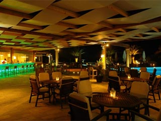 Kyllini Beach Resort - Bar