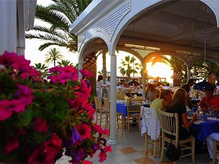 Kyllini Beach Resort - Restaurant