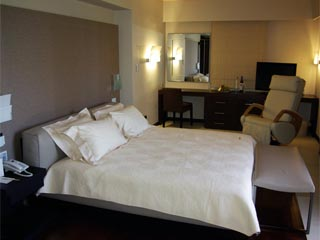 Kyllini Beach Resort - Junior Suite