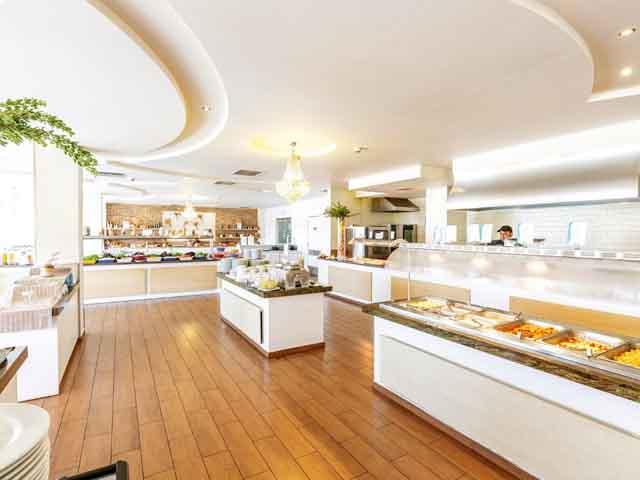 Sentido Vasia Beach Resort and Spa -