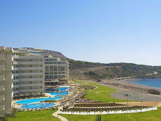 Elysium Resort & Spa - Exterior Daylight Sea View