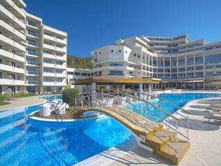 Elysium Resort & Spa - Main Pool