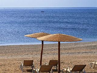 Elysium Resort & Spa - Beach