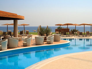 Elysium Resort & Spa - Pool Bar