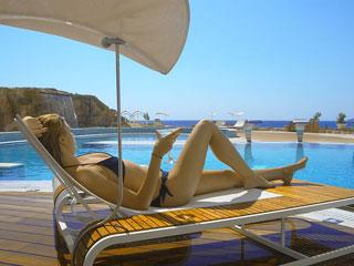 Elysium Resort & Spa - Swimming Pool