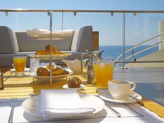 Elysium Resort & Spa - Elite Breakfast