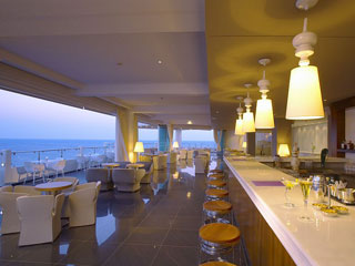 Elysium Resort & Spa - Cafe - Bar