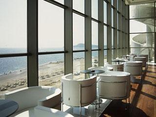 Elysium Resort & Spa - Lounge Bar