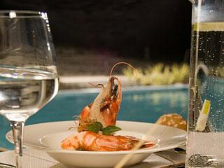 Elysium Resort & Spa - Restaurant