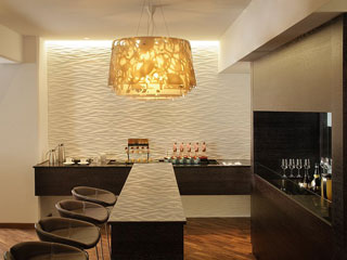 Elysium Resort & Spa - Club Bar